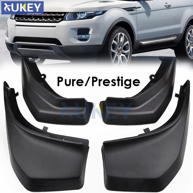 FIT FOR RANGE ROVER EVOQUE 2012 2018 PURE PRESTIGE