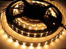 LED Strip 5050 fiexible light 60Led/m,5m 300Led,DC 12V,White,Warm White,Red,Green,Blue,Yellow,Free shipping