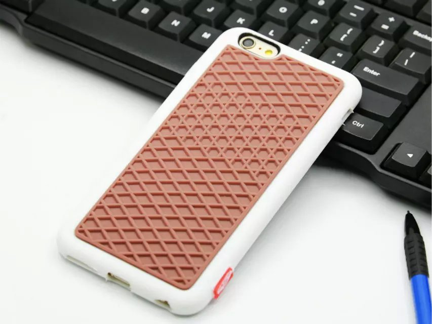 100% authentic 55959 e37f3 US $6.17 |For iPhone 6 plus 2015 New Brand Vans/Waffle Soft silicone  colorful Sole Back Cover cell Phone Case in hot sale free shipping on ...