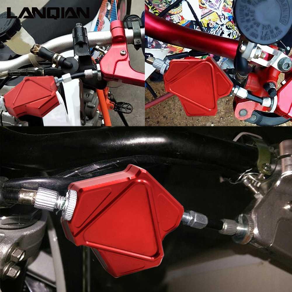Для SUZUKI RM250 RM 125 250 1996-1999 2000 2001 2002 2003 Аксессуары для мотоциклов Drit велосипед CNC легко тянуть рычаг сцепления Системы