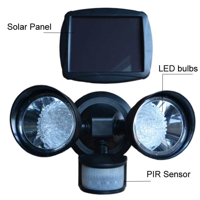 Cheap Security Lights Outdoor: Por Motion Sensor Security Light Outdoor Flood Cheap,Lighting