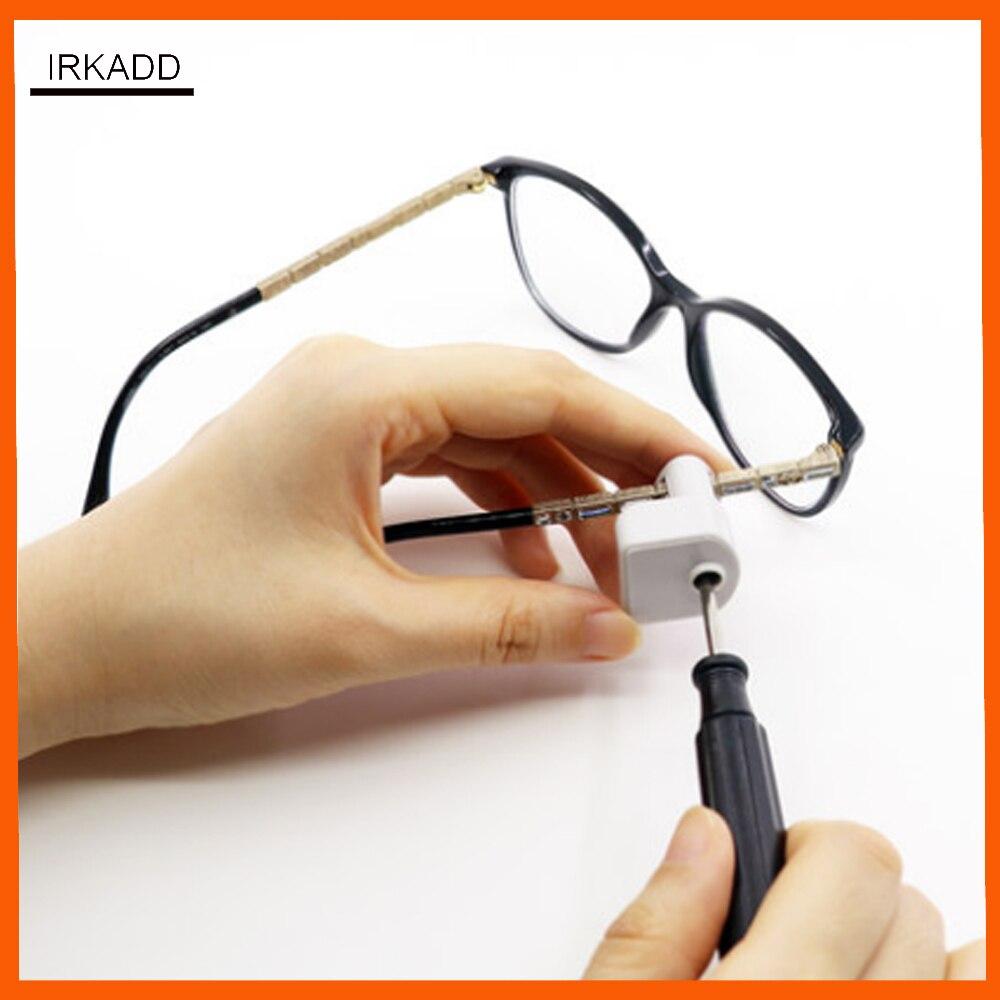 Optique de sécurité tag remover mini eas détacheur détacheur ordinateur de poche pour lunettes de soleil tag 1 pièce shippinng libre