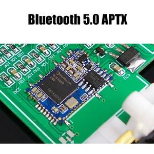 Image 4 - TPA3116D2 Bluetooth 5.0 Versterker Audio Board 50W * 2 Tweeter Bass Aanpassing Auto Home Theater Digitale Versterkers NE5532 Met aux