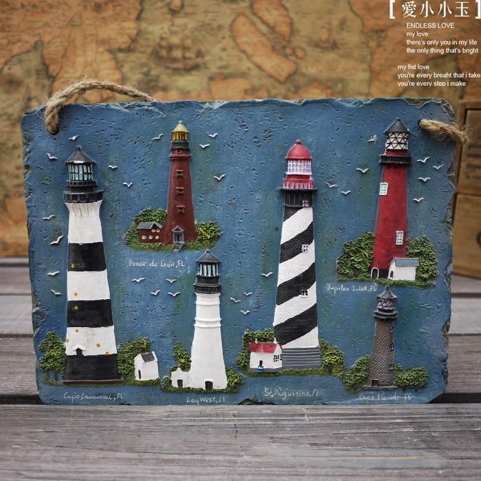 Online Get Cheap Lighthouse Christmas Ornaments -Aliexpress.com ...