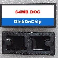 Yeni Orijinal MD2802-D64 64 MB 32-pin Disk Üzerinde Çip DOC Elektronik DiskOnChip 2000 DOC2000 64 M 32Pin 32 P DIP