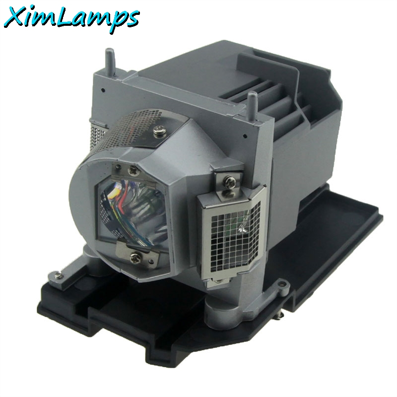 High Quality NP24LP Replacement Projector Bare Lamp/Bulb with Housing for NEC PE401H projector lamp bulb np24lp for nec pe401h projector bulb lamp with housing free shipping