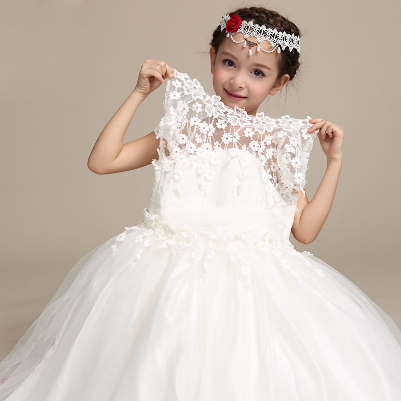 Wedding dresses for kids all dress for Wedding dresses for child