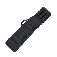 PPT Tactical Airsoft Case Gun Bag 600D Oxford Waterproof Super Light For Hunting Shooting gs12 0015