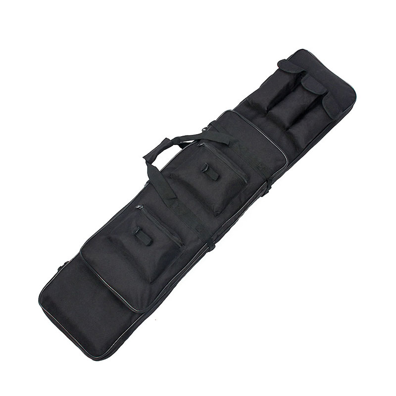 Tactical Airsoft Case Gun Bag 600D Oxford Waterproof Super Light For Hunting Shooting gs12-0015