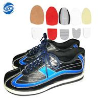 Мужская и мужская обувь для боулинга, импортная супер удобная спортивная обувь из мягкого волокна платины