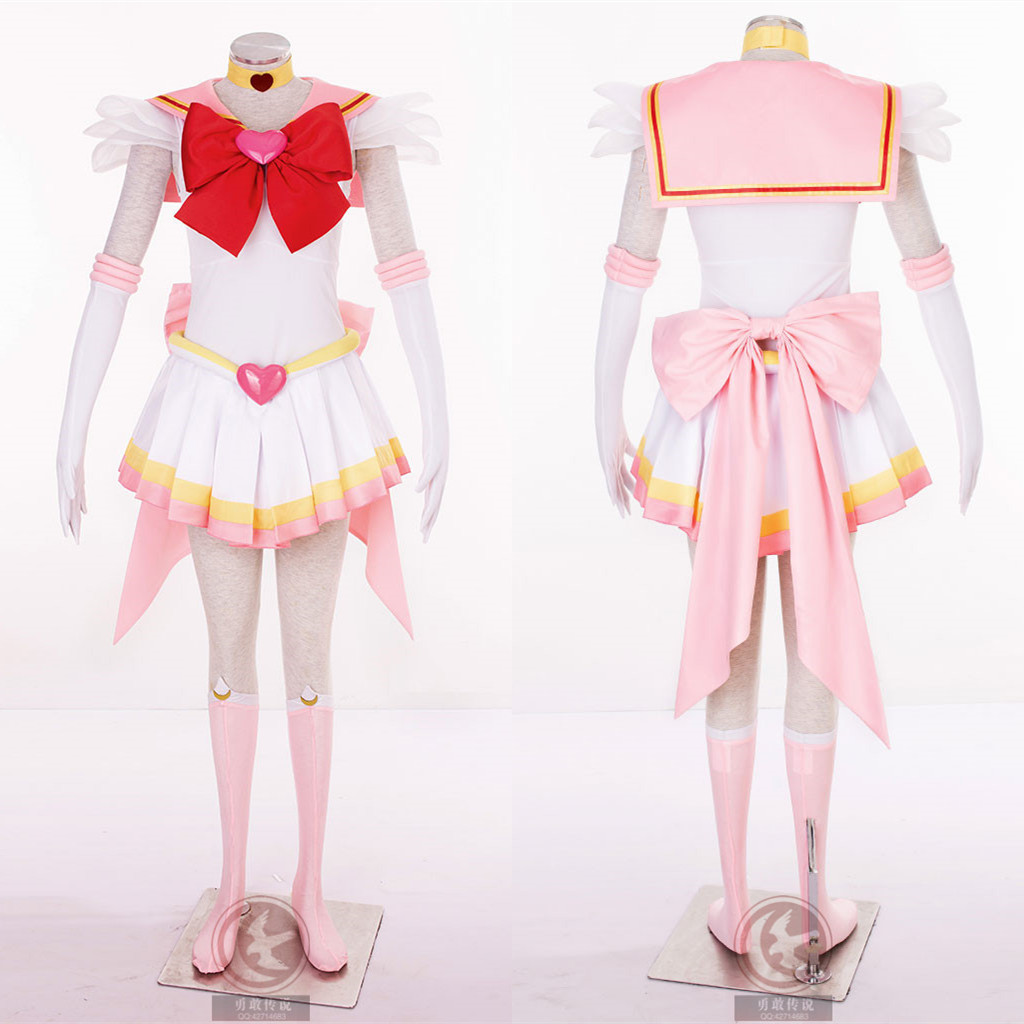 Chibi Lune Cosplay Costume De Sailor Moon Cosplay Costumes
