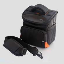À prova de choque camera case para sony nex-5t 5r/6l/3n/5n/5c f3 nex-6 nex-7 ilce-6000 a5100 bolsa de ombro bolsa