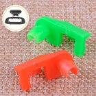 DWCX New Plastic Tailgate Handle Rod Clip Left Right Fit For Chevrolet Silverado GMC Sierra 88981031 88981030