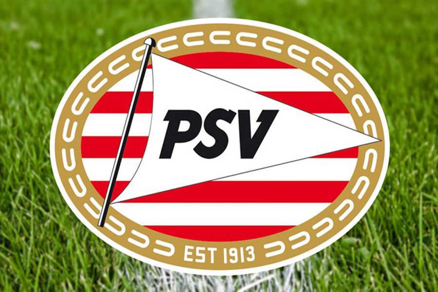 Penuh berlian bordir PSV Football badge square & putaran bor 5d berlian lukisan Cross Stitch Berlian Imitasi mosaik dekorasi rumah