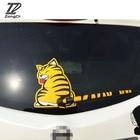 ZD 1Pc Car Rear Wind...