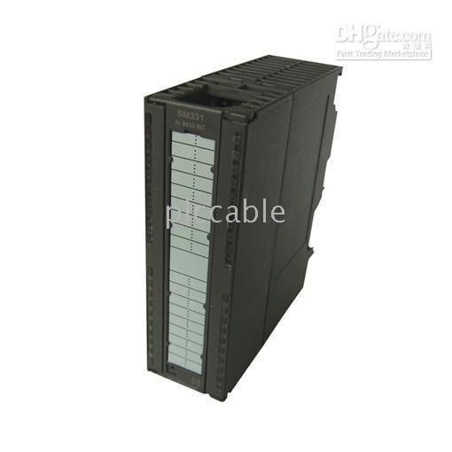 OEM 6ES7331-1KF02-0AB0 SIMATIC S7-300,ANALOG INPUT SM 331 module 6ES7 331-1KF02-0AB0  6ES73311KF020AB0 8AI x 13 Bits freeship