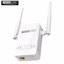 TOTOLINK EX200 Wireless Router Wireless 300Mbps WPS Range Extender Wifi Signal Amplifier Repeater Enhance AP Receiving Launch(China (Mainland))