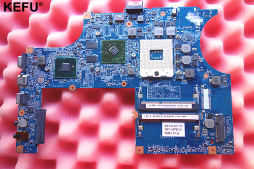 Laptop motherboard fit for acer Aspire 3820 3820T notebook PC Mainboard HM55 48.4HL01.031 48.4HL01.03M