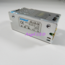 DC12V 1A/2A/3A/5A/6.5A/8.5A/10A/12.5A/16.5A/20A/25A/30A ,Switch LED Power Supply for WS2811 5050 3528 3014 LED Strip lamp