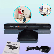Kinect TV Game Console Motion SensingTV Somatic VR Sports Video