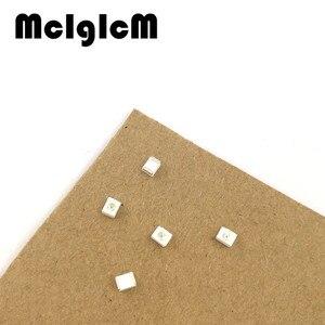 Image 4 - McIgIcM 2000 stücke Freies verschiffen 3528 1210 SMD LED dioden licht Rot gelb grün blau weiß