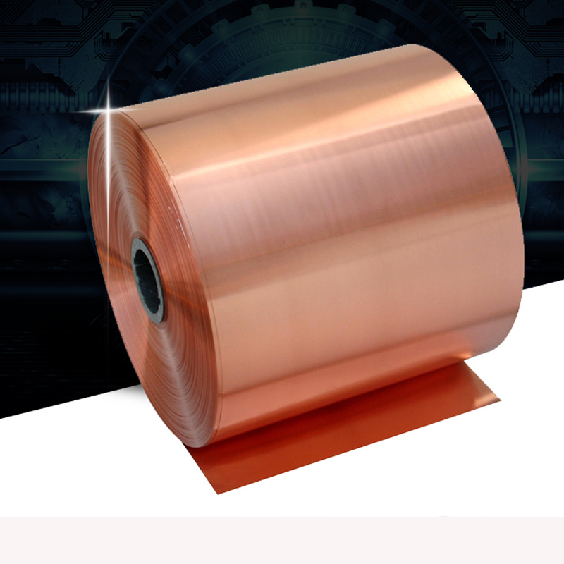 1pc 0.1/0.2mm Thickness Pure Purple Cu Metal Plates 1M 99.9% Copper Sheet High Purity Foil Panel Practical Home Industry Supply