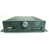 LSZ NTSC PAL Mdvr Factory New Ahd High Definition Coaxial SD Card Maximum Support 256g 4CH