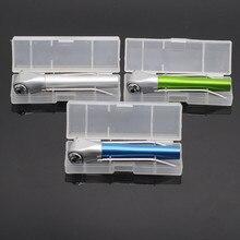 Зубоврачебный 3-сторонняя тройной шприц пистолет воздушного распыления воды наконечником с 2 насадки со шлангом для стоматолога лаборатории