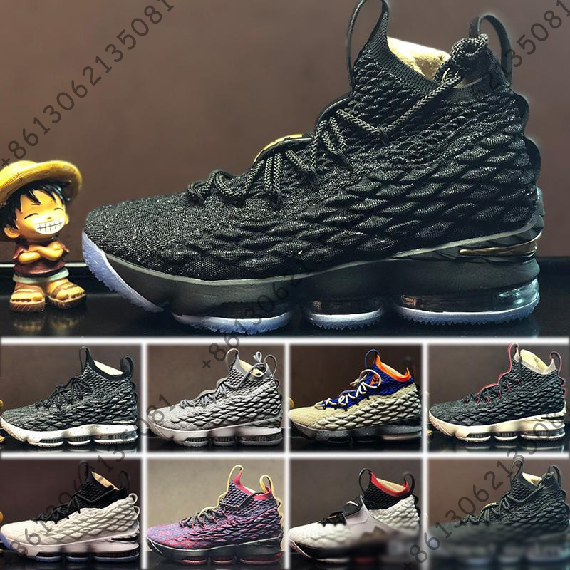 2018 New Arrival XV 15 EQUALITY Black White Basketball Shoes for Men 15s EP Sports Training Sneakers Size 40-462018 New Arrival XV 15 EQUALITY Black White Basketball Shoes for Men 15s EP Sports Training Sneakers Size 40-46