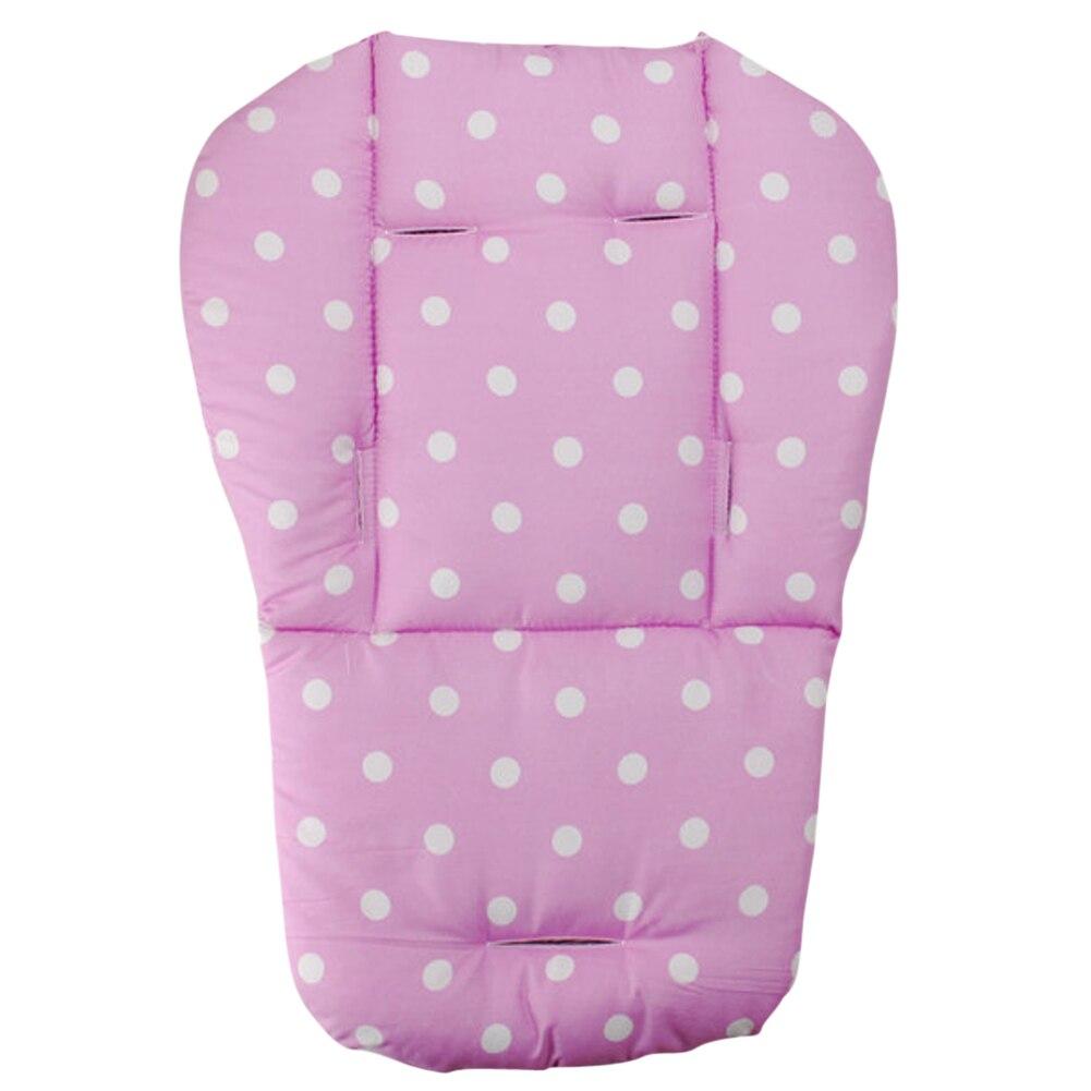 Alas Stroller Pad Polkadot Daftar Harga Terendah Indonesia Kereta Dorong002 Type Baby Seat Cushion Pattern Dot Age Range 0 36