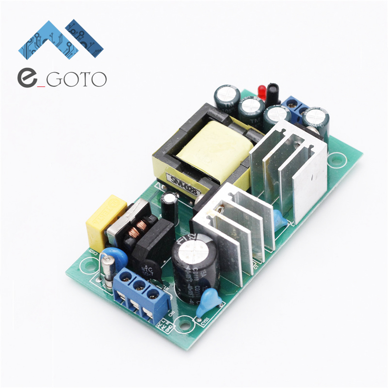 12V 2A 24W AC-DC Isolated Power Buck Converter 220V to 12V Step Down Switch Power Module
