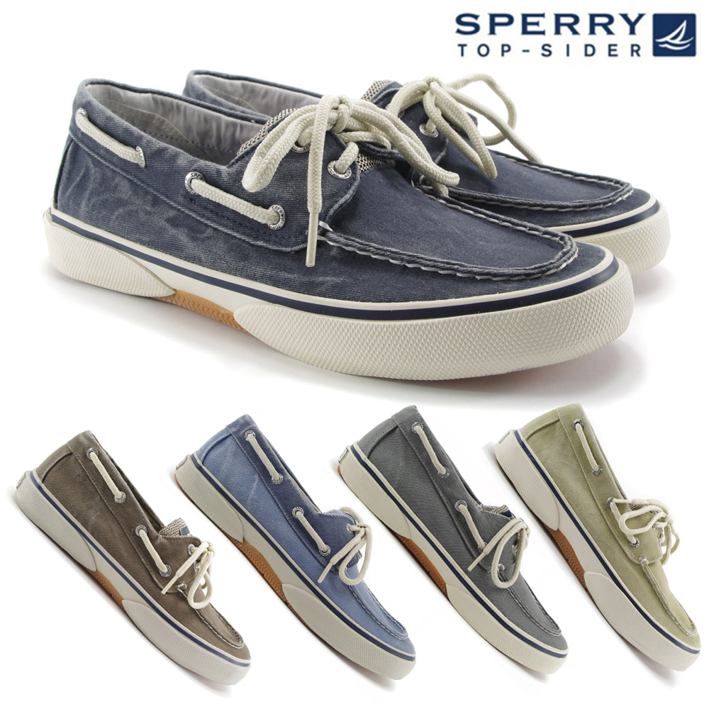 Sperry sailing shoes casual shoes men's