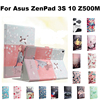 Pu Leather Tablet Smart Cover For Asus ZenPad 3S 10 Z500M 9 7 Inch MediaPad 3