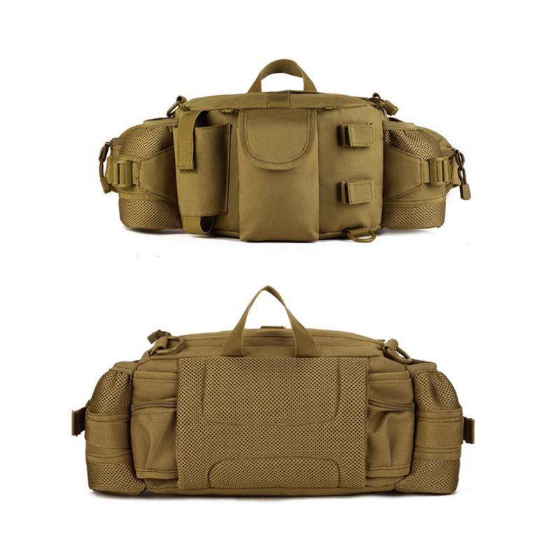 Bag Militare Lz pattern B Vita Di Tattico Acqua Sacchetto Tipo pattern purpose pattern Multi Belt Pouch Pattern Cl Tasca Hip Bottiglia Pacchetto Impermeabile Sm Con Della Del La Packs Titolare nRpwZSA