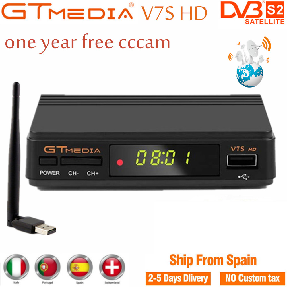 ♔ >> Fast delivery freesat v7 hd cccam in Boat Sport