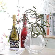 90 см искусственная пена ветка длинный цветок ротанга домашний отель украшение источник материала DIY цветочная композиция