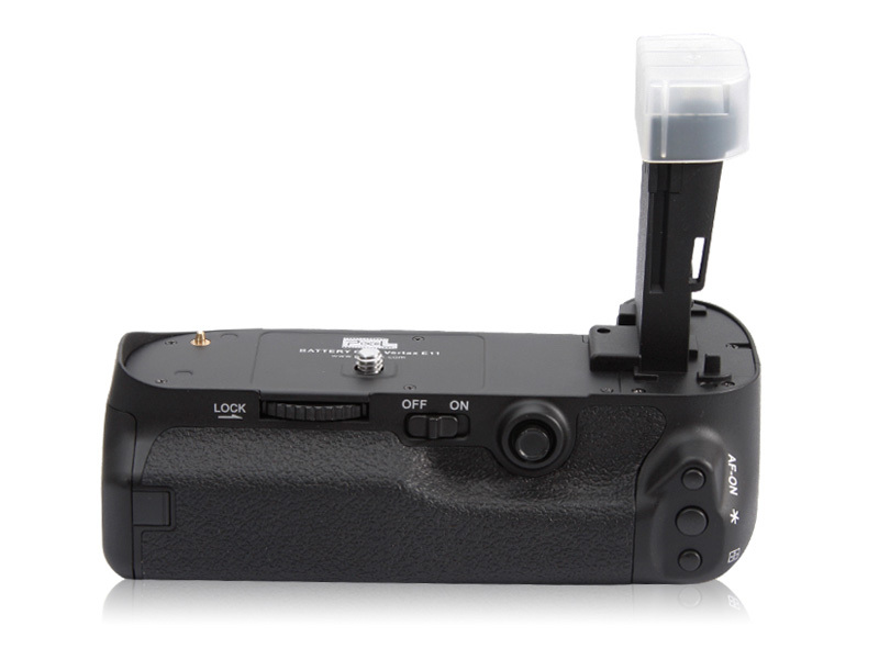 Pixel Vertax E11 Battery Grip Pack  For Canon 5D Mark 3 III BG-E11 цена и фото