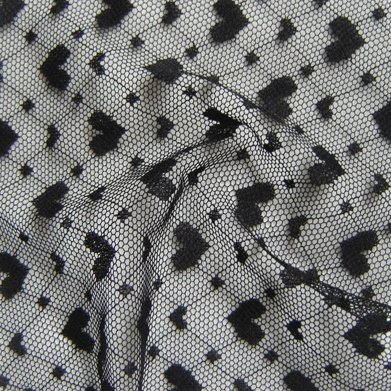 French White Net Lace Fabric Neuestes afrikanisches Spitzengewebe, - Kunst, Handwerk und Nähen - Foto 1