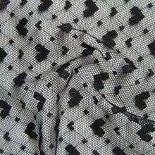 cloth French black Fabric