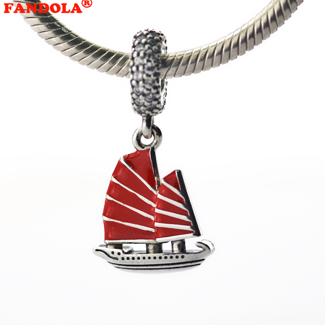 Aliexpress Buy Fits For Pandora Charms Bracelet Chinese Junk