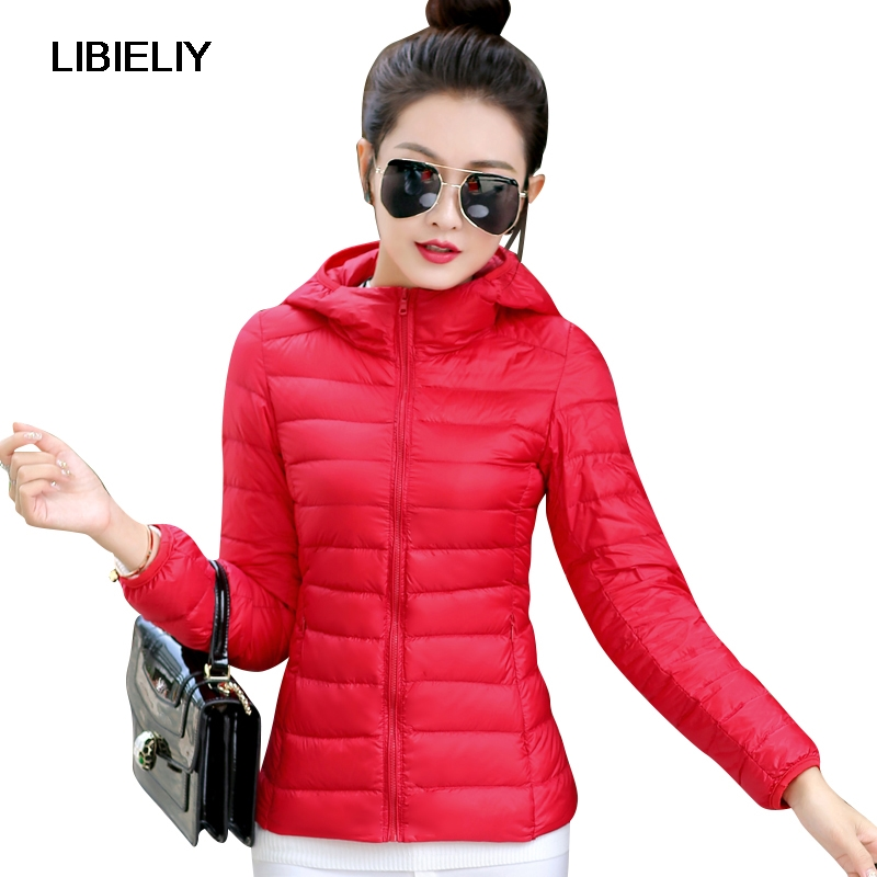 Nice   Jackets   Women Autumn Winter Fashion Casual   Basic     Jacket   Cotton Coat Female   Jacket   Parka Wadded Slim Short Outwear