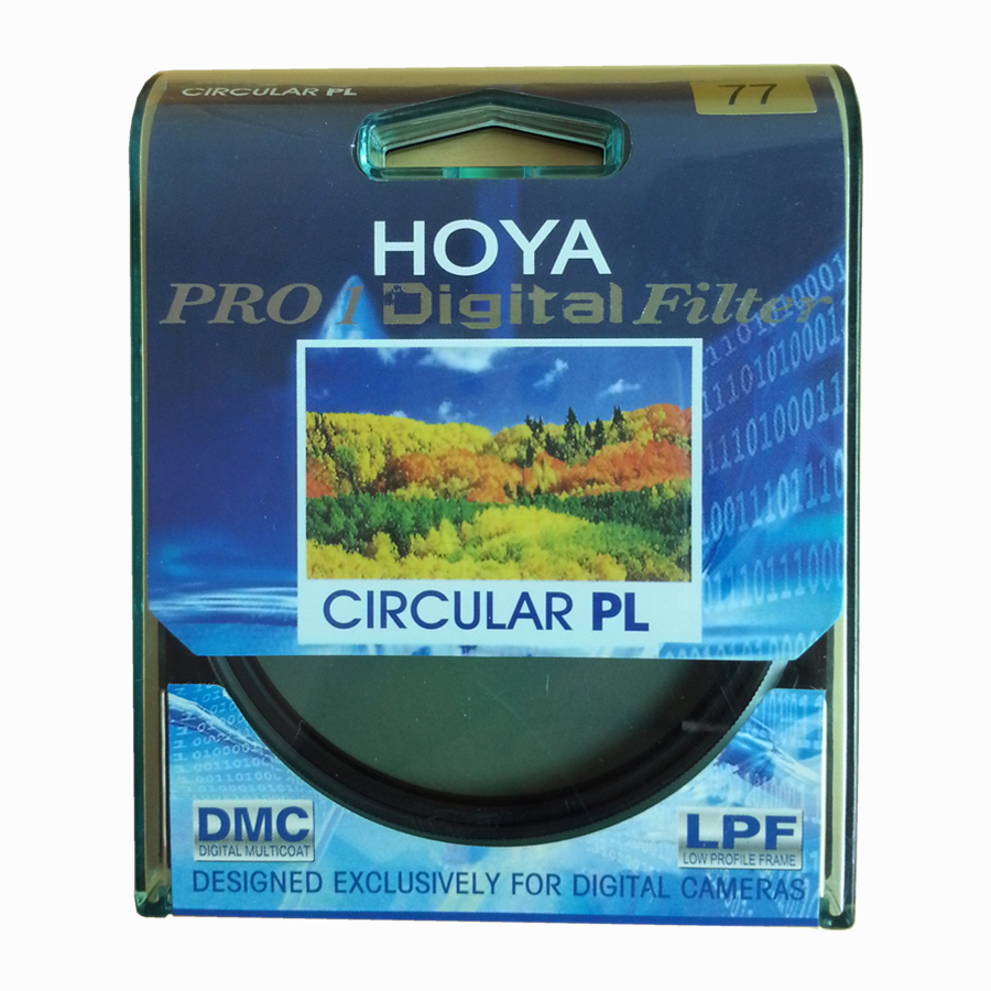 Hoya pro1 digital CPL 49 52 55 58 62 67 72 77 82mm polarizador Pro 1 DMC PL multicoat para Objetivos para cámaras