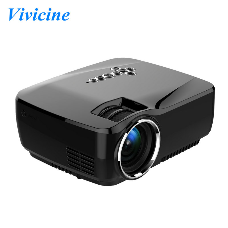 Vivibright projector reviews online shopping vivibright for Micro projector reviews