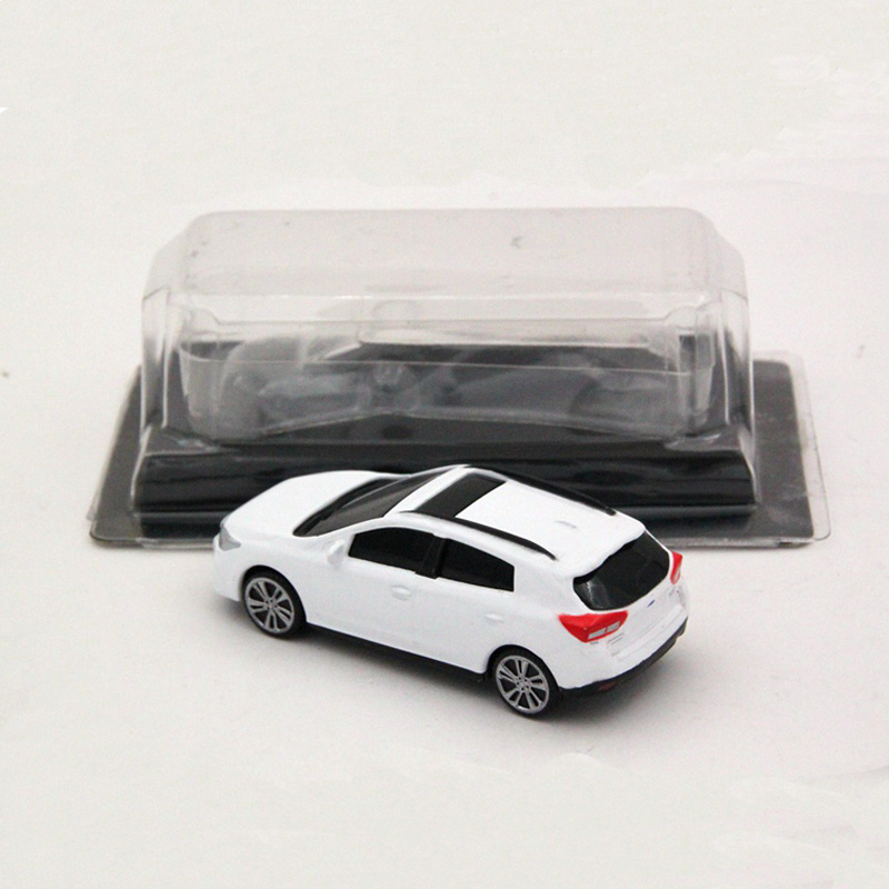 C-COOL 1:64 Subaru Impreza 5 Dörr Sportfordon 338334 Simulering - Bilar och fordon - Foto 3