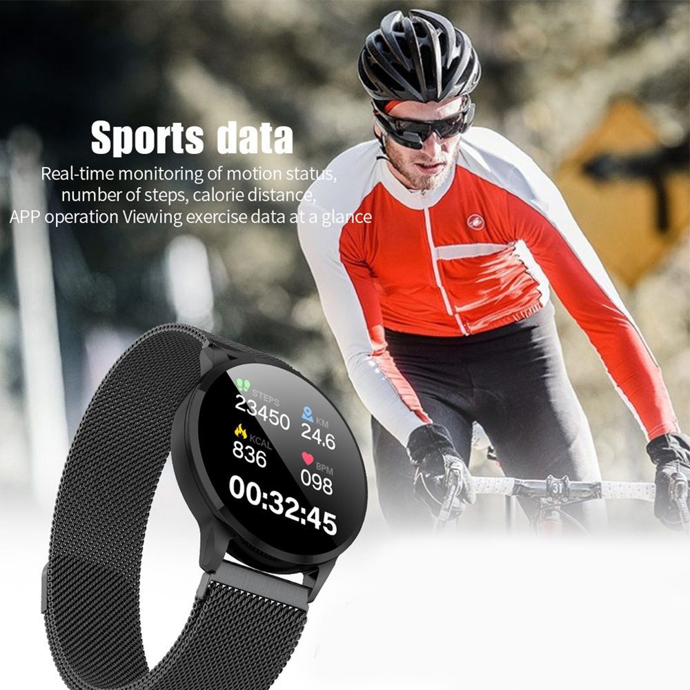 COLMI CS16 Smart watch men IP67 waterproof Bluetooth Sport fitness tracker Heart Rate Monitor Women Clock Smartwatch