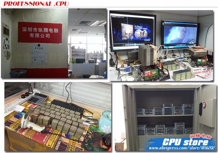 Intel Xeon E5 2630 V2 Server processor SR1AM 2.6GHz 6-Core 15M LGA2011 E5-2630 V2 CPU 100% normal work
