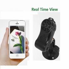 New HD 1080P H.264 P2P Mini DV Wireless IP Camera Camcorder Video Record Alarm 8-LED Super No Light IR Night Vision WiFi Car DVR