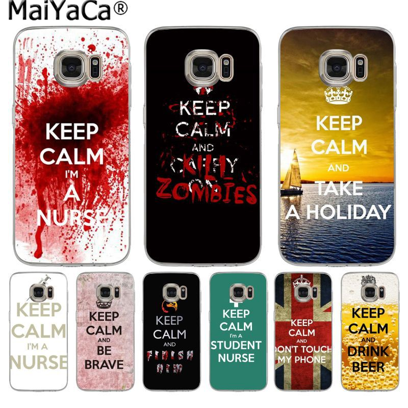 Phone Bags & Cases Maiyaca Doctor Nurse Medical Love Pills High Phone Case For Samsung S9 S9 Plus S5 S6 S6edge S6plus S7 S7edge S8 S8plus Half-wrapped Case
