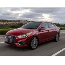 Auto Car Led Interior Light For 2018 Hyundai Accent Elantra GT Elantra  Ioniq Sonata Tucson Dome