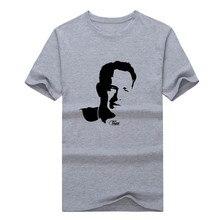 Hot Uomo Donna Tom Hanks T-shirt NEW S-3XL T shirt 1215-12